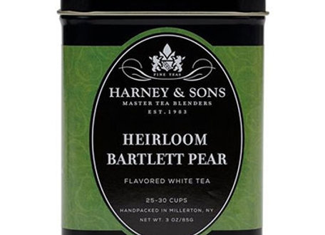 Harney & Sons Heirloom Bartlett Pear 4oz Loose
