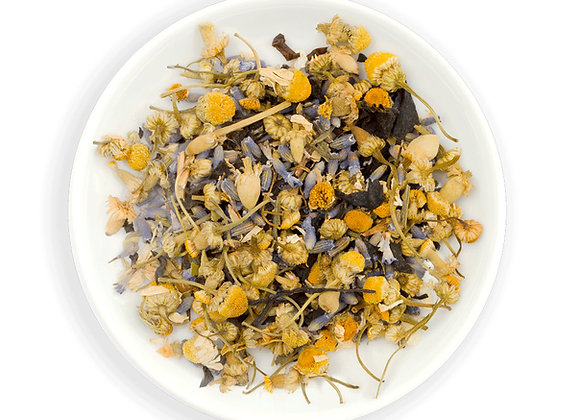 Zealong Own Chamomile 15 teabags in Tin