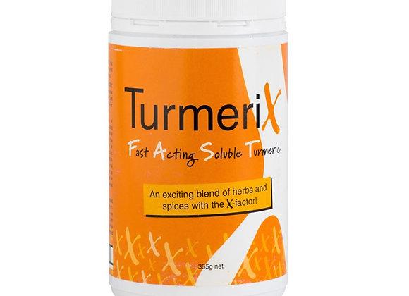 TURMERIX - Turmeric powder 360grams