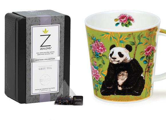 Dunoon Mug+ Zealong Tea Set Special