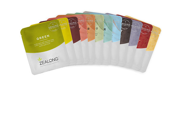 Zealong Collection Sampler Set in Box
