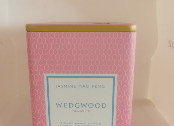 Wedgwood Jasmine Mao Feng Tea 100g in Tin