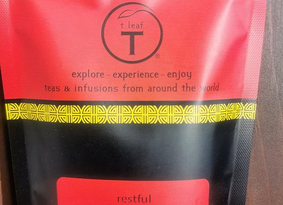 Restful Herbal Tea 100grams Loose
