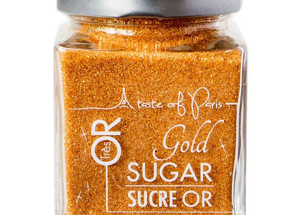 Gold Sugar 240grams