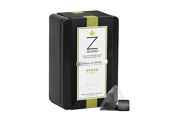 Zealong Organic Green
