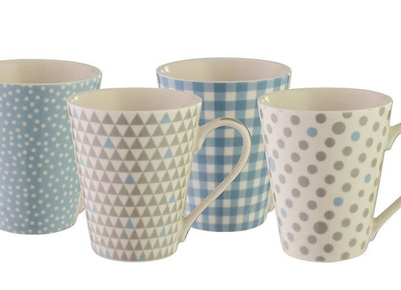 Bundanoon Serene Mug Set 400ml