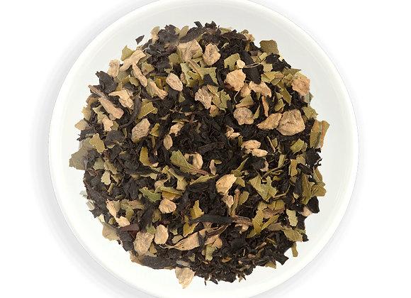 Zealong Sweet Amber- Lemon & Ginger 15 teabags in Tin