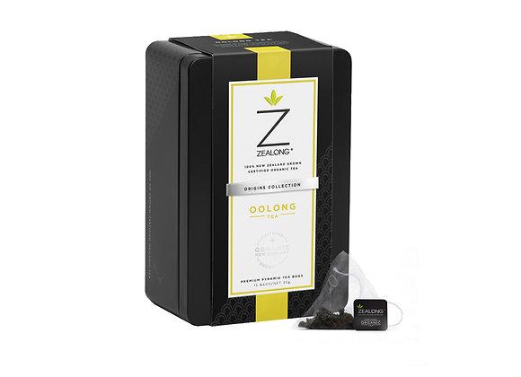 Zealong Organic Aromatic Tea