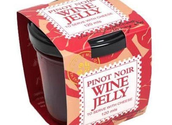 Pinot Noir Wine Jelly 120ml