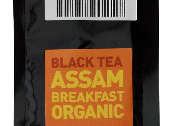 Organic Assam Breakfast Black Tea- Tea Total 100grams Loose