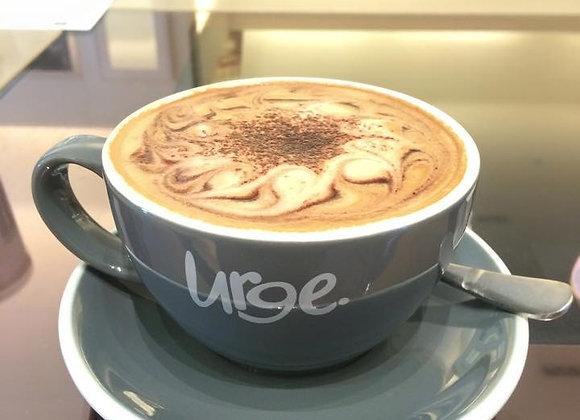 Melbourne 1kg Coffee Beans