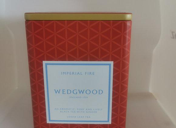 Wedgwood Imperial Fire Black Tea 100grams