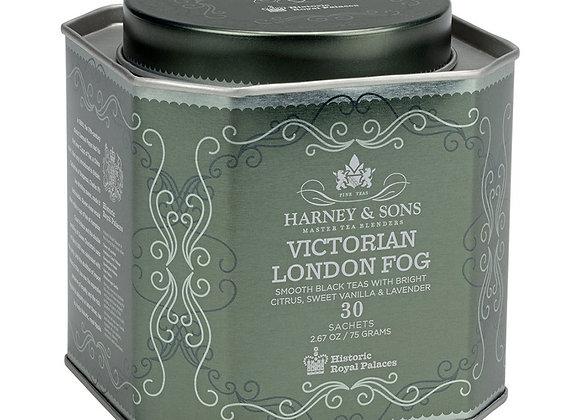 Harney & Sons Victorian London Fog Tea 30 Bags