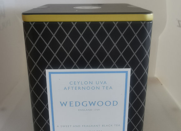 Wedgwood Ceylon UVA Afternoon Tea 100g