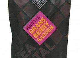 Grans Berry Garden Fruit Tea - Tea Total 100grams Loose