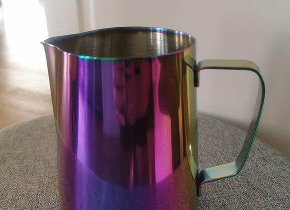 Coffee Jar 900ml- Rainbow Colour