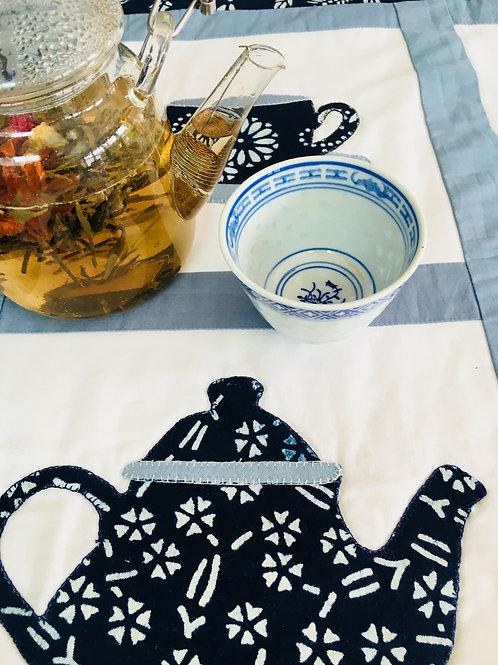 Teatime Quilt Kit