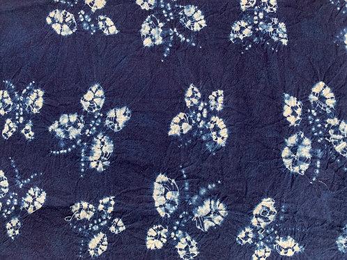 Clare - Shibori Fabric