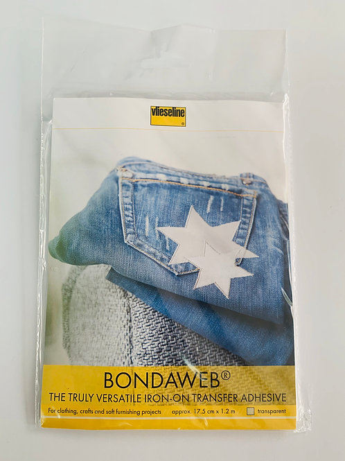 Bondaweb (Iron on adhesive)