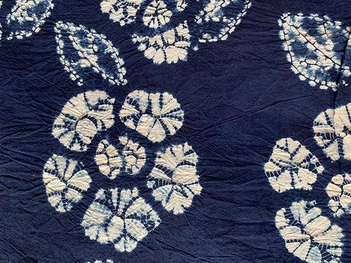 Jean - Shibori Fabric