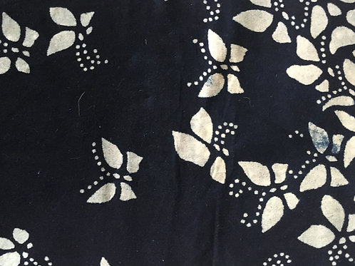Butterflies - Beanpaste Fabric