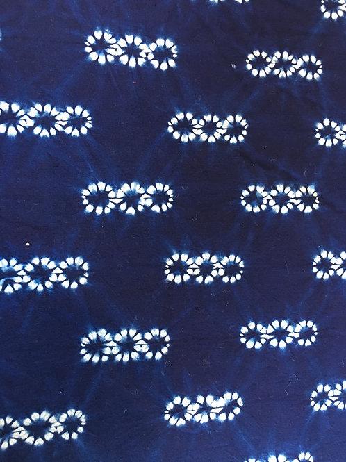Trio - Shibori Fabric
