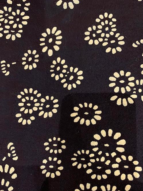 Daisy - Beanpaste Fabric