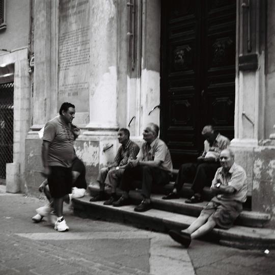 Men's Hangout Valletta