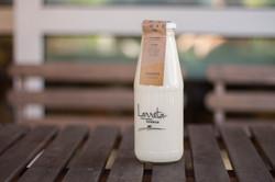 Larreta Esnekiak Limoizko jogurta