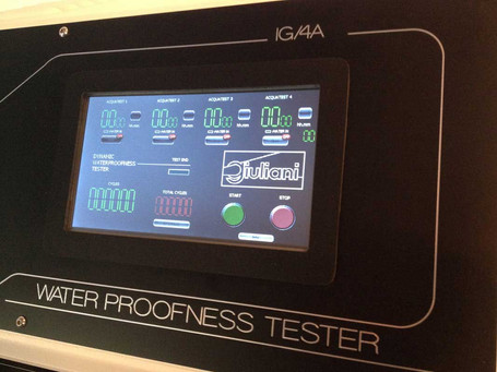 High Definition Touch Control Panels