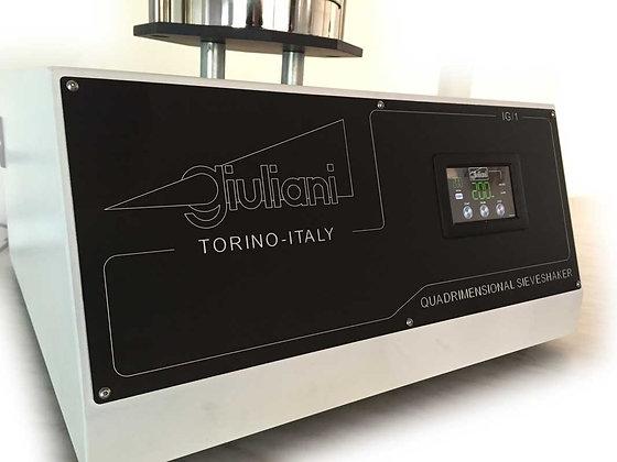 Multidimensional Sieveshaker IG/1/S 300-400-500