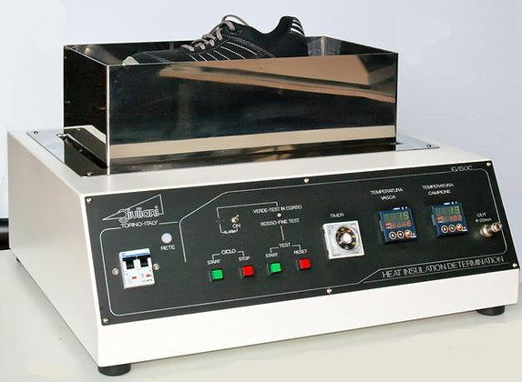 Shoe Insulation from Heat EN20344