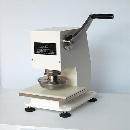 Fustellatrice Manuale 2,5 ton - Manual Punching Machine