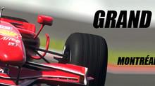 Grand Prix de Montréal - F1