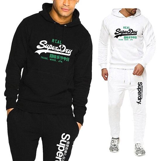 2pc Casual Sportswear Set