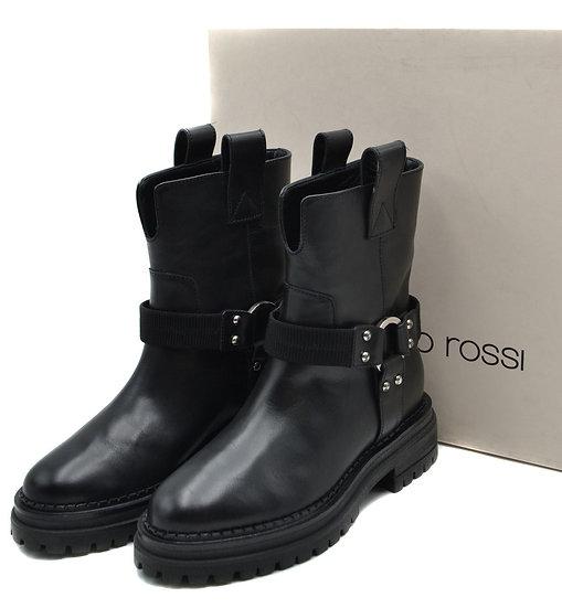 Sergio Rossi Ladies Boots