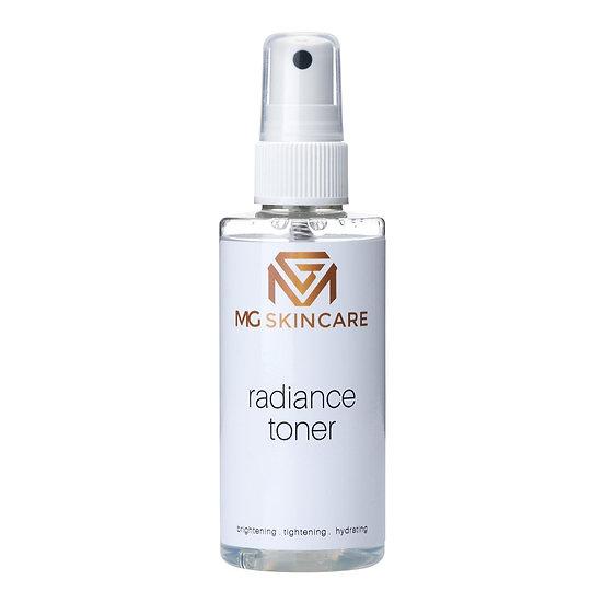 MG Skincare Radiance Skin Toner