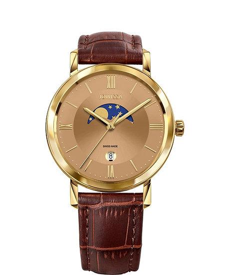 Magno Swiss Men's Watch