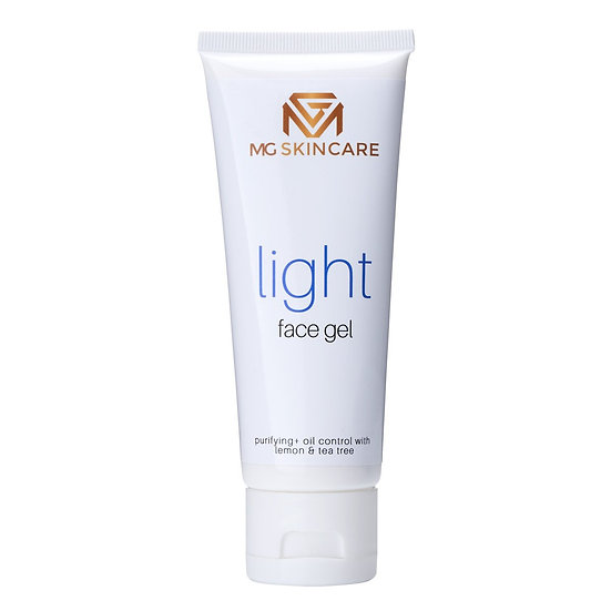 MG Skin Care Light Face Cream