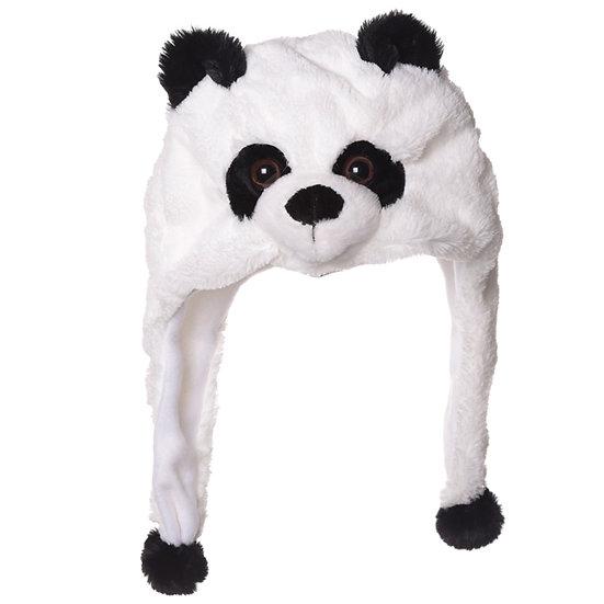 Fun Plush Pandarama Hat