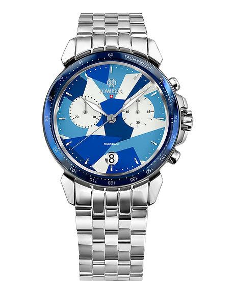 LeWy 15 Swiss Men's Watch