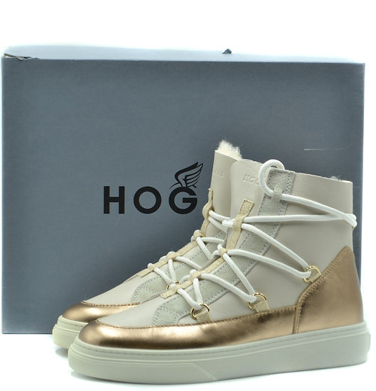 Shoes by Hogan