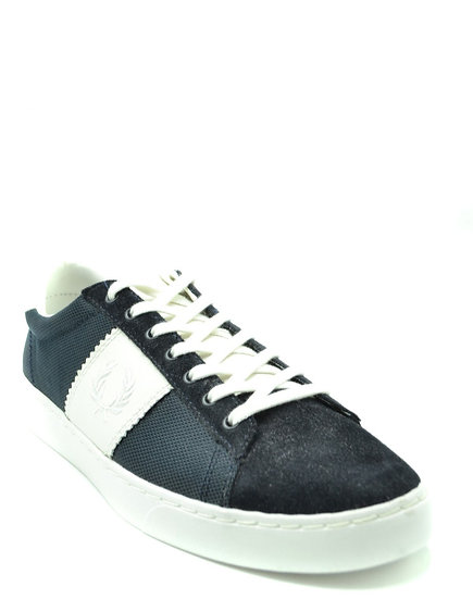 Canvas Shoes by Fred Perry