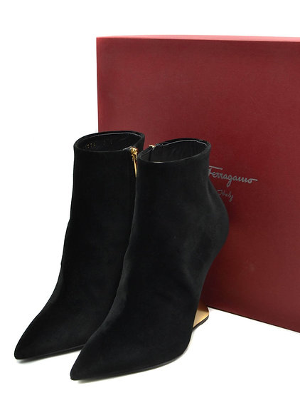 Shoes by Salvatore Ferragamo
