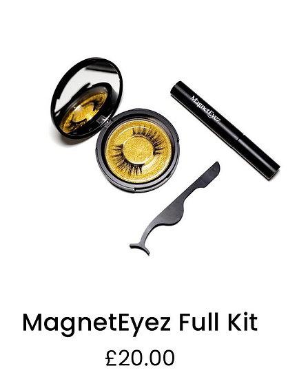 MagnetEyes