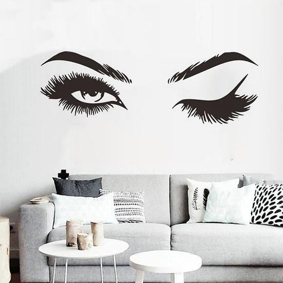 Fashionable Wall Decals