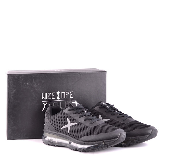 Gym Shoes by WIZE E OPE