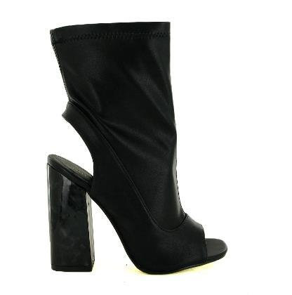 Hot Soles Women's Fashionable Ankle Boots