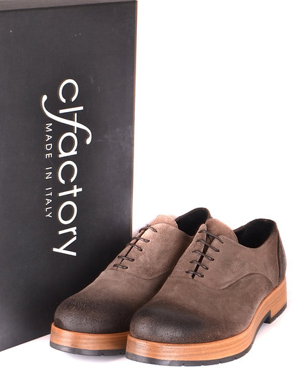 Shoes by CL Factory
