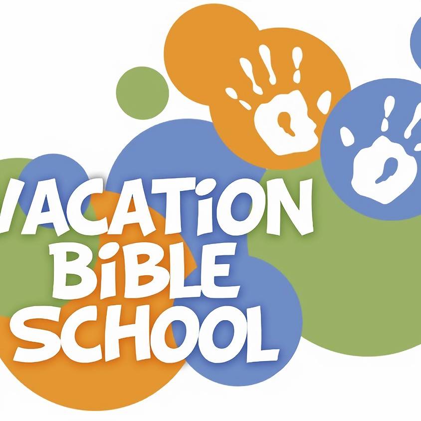 VBS on Friday